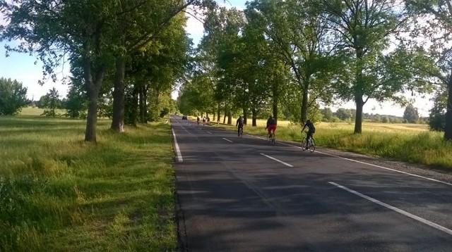 akcja rowery z wrocławia do olsztyna (5)