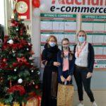 działania z Auchan Bielany Wrocławskie