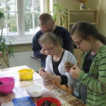 projekt zaczarowani zajęcia praktyczne (5)